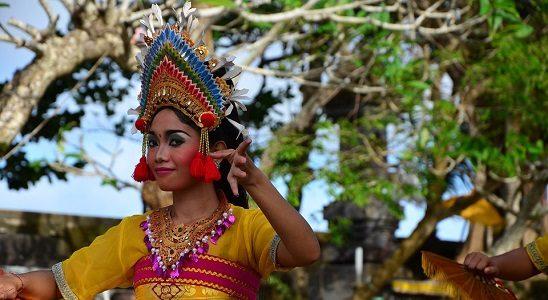 Bali Culture Balinese Dance Ritual