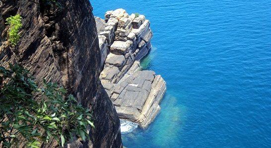 Koneshwaran Sri Lanka Trincomalee Sea Coast