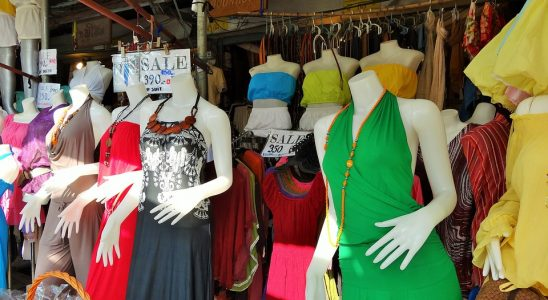 bangkok fashion