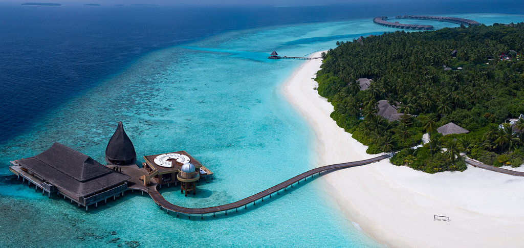 UK Visitors Drive Tourism Growth in the Maldives – The Island Paradise Becomes Ever Popular with the United Kingdom