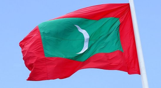 Maldives | Image credit: Adam Jones from Kelowna, BC, Canada, Maldives Flag Flying - Male - Maldives (14064519789) , CC BY-SA 2.0