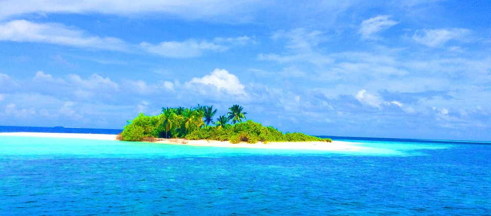 Maldives, the Sunny Side of Life Showcased at the Annual Arabian Travel Market – Paradise Found