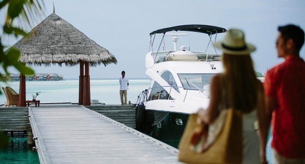 The Maldives Reports UK Visitor Number Boost – A Bourgeoning Hospitality Sector