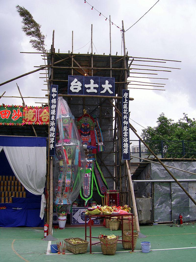 Por Tor festival in September – A festival to remember ancestors!