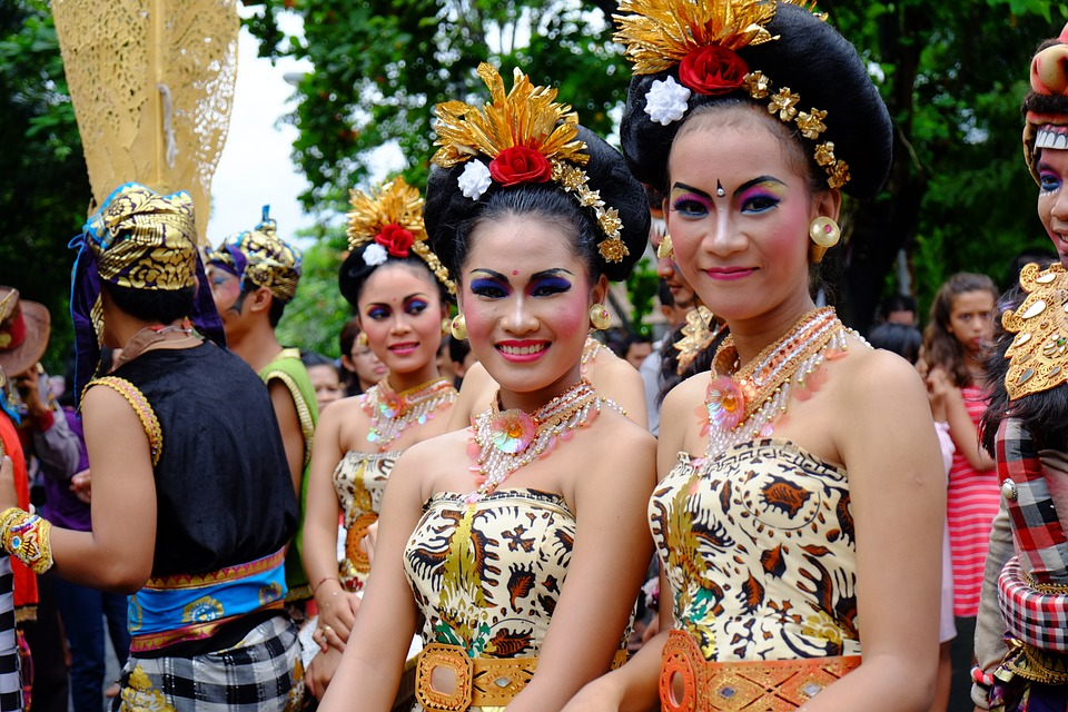 40th Bali Arts Festival Successfully Concluded – A Colourful Festival Dedicated to Ancient Arts