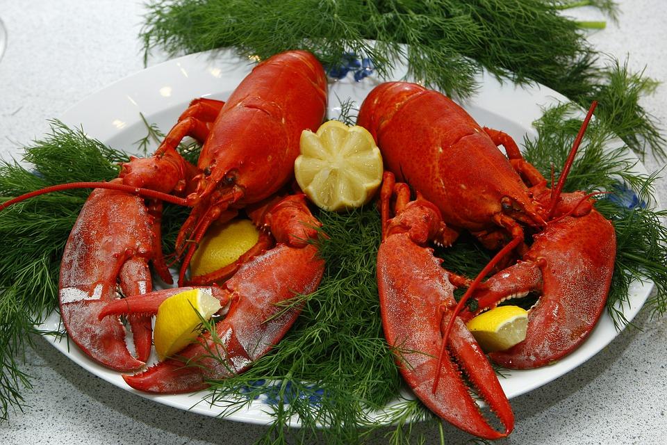 Lobster Festival 2018 – Vibes of Phuket gastronomy