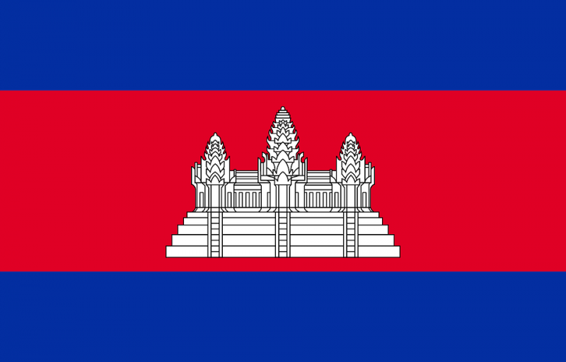 Cambodia to Celebrate the Independence Day on 9 November 2018 – A Historic Day!