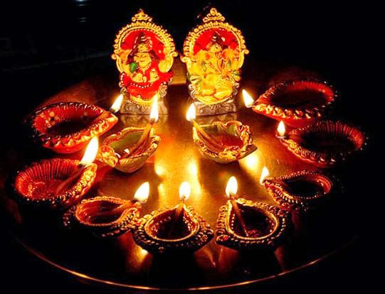 A celebration of Diwali 2018 – The festival of lights as in Sri Lanka