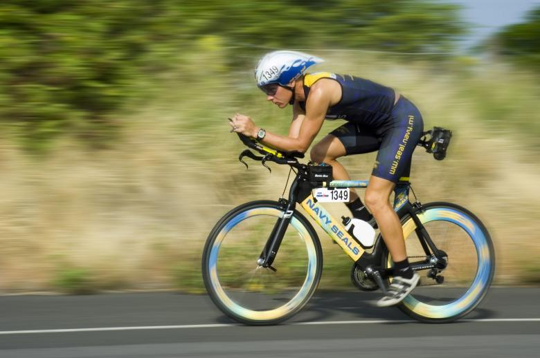 Doha Triathlon 2019 – A Race for the Strong and Fit