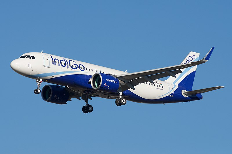 IndiGo to Start a Flight from Pune to the Maldives – New Flights and Increased Tourism