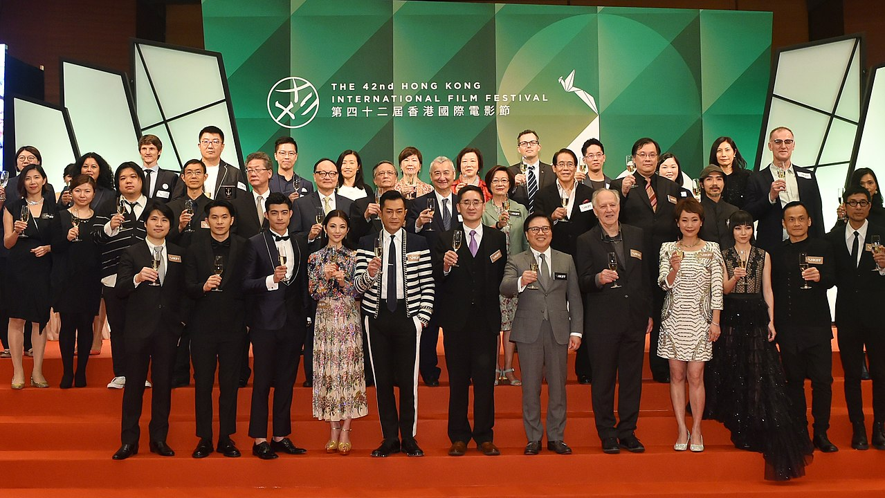 The Hong Kong International Film Festival 2019 Successfully Held – A Treat for Cinephiles