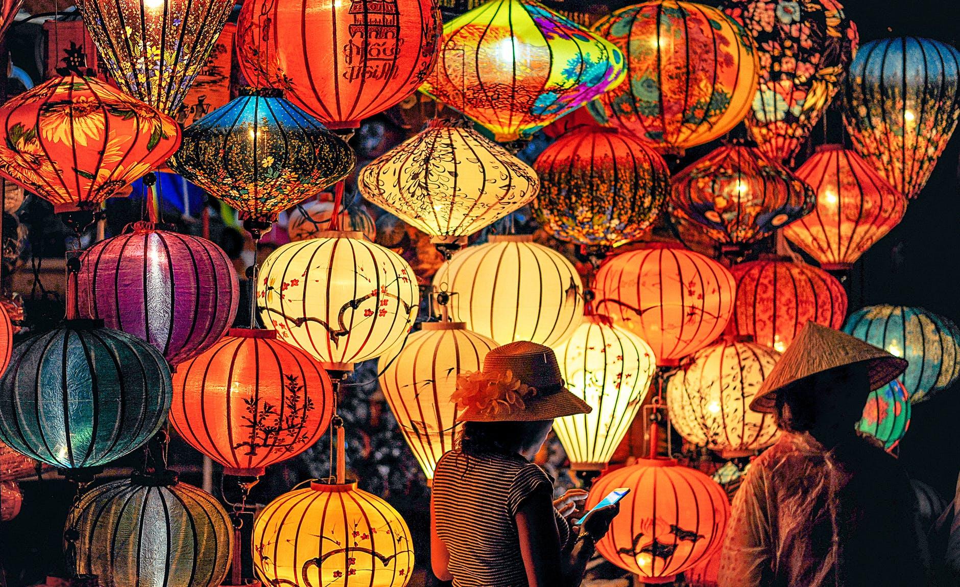 Mid-Autumn Festival 2019 – The Harvest and Children's Festival