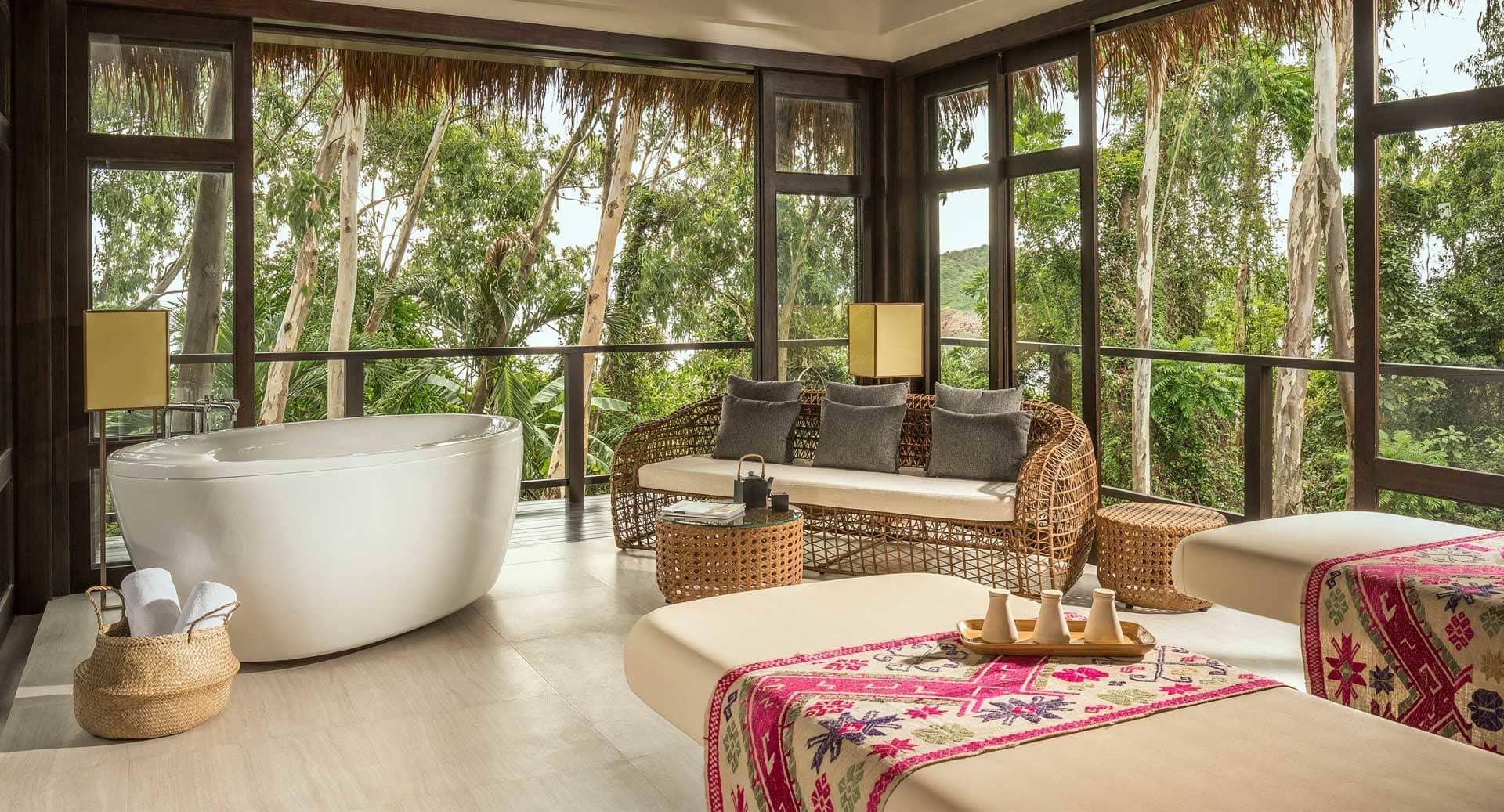 Anantara Quy Nhon Villas Nominated by World's Top Travel Experts