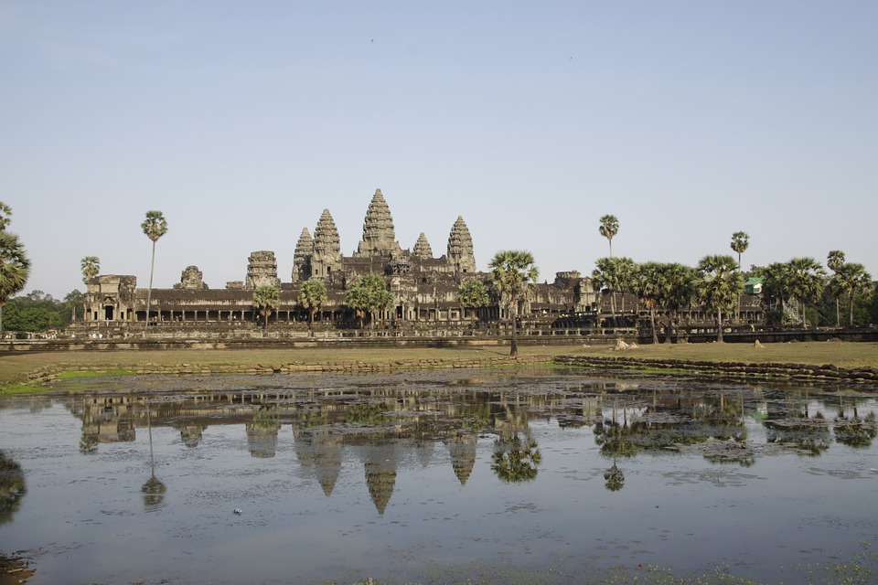 New World Heritage Sites in the Making in Angkor – A Place Worth Visiting