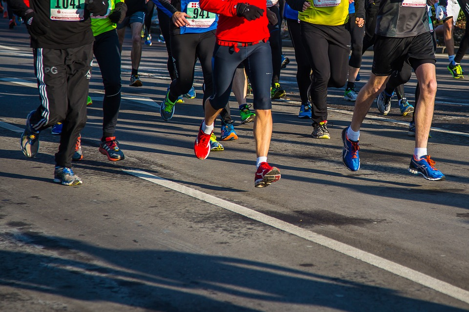 Bangkok Airways SAMUI Half Marathon 2019 – The Joyful Running Experience Ends in Style