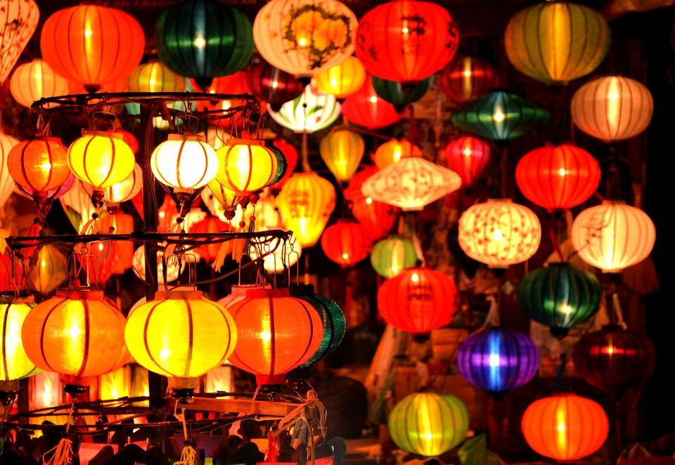 Hoi An Lantern Festival 2019 – Celebrating With the Full Moon