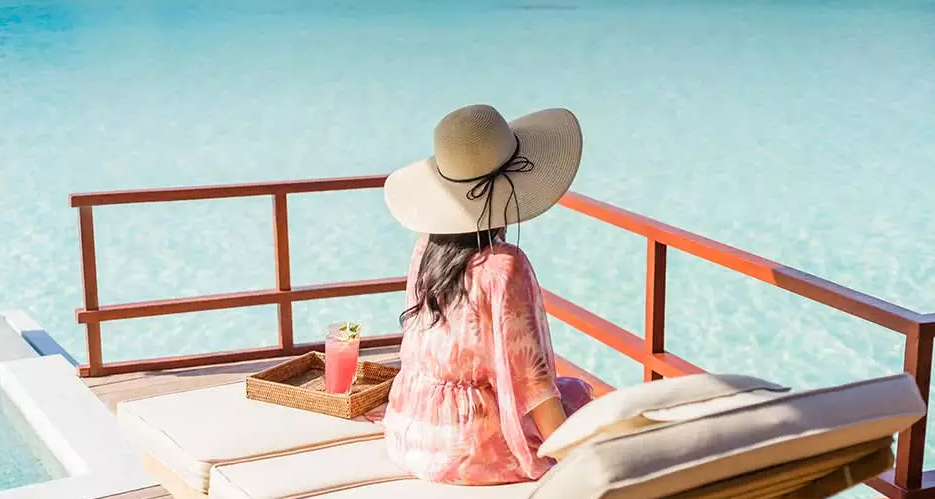First Half of 2019 Sees Indian Tourist Arrivals to Maldives Increase by a 100%