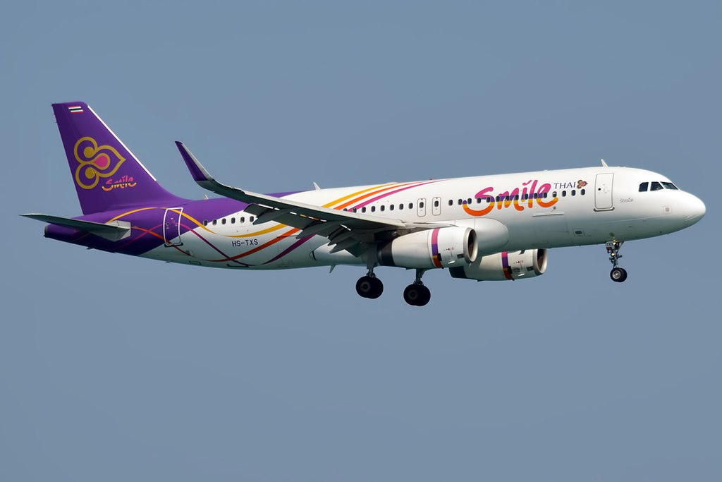 THAI Smile Airways to Join Star Alliance – Stars and Smiles to Join Together