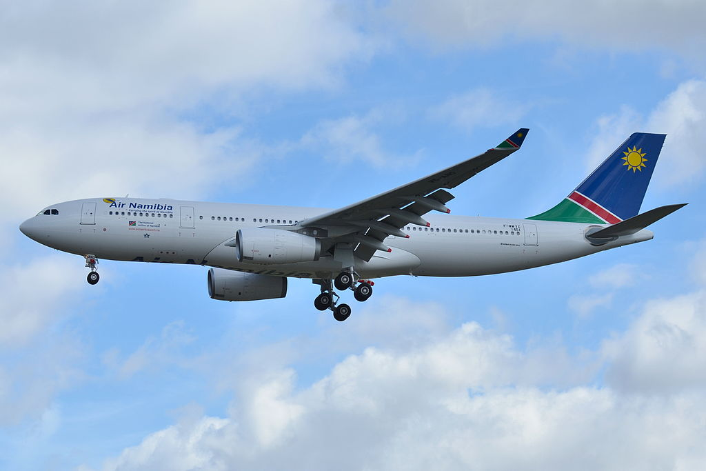 Air Namibia to Continue Operations as per Schedule
