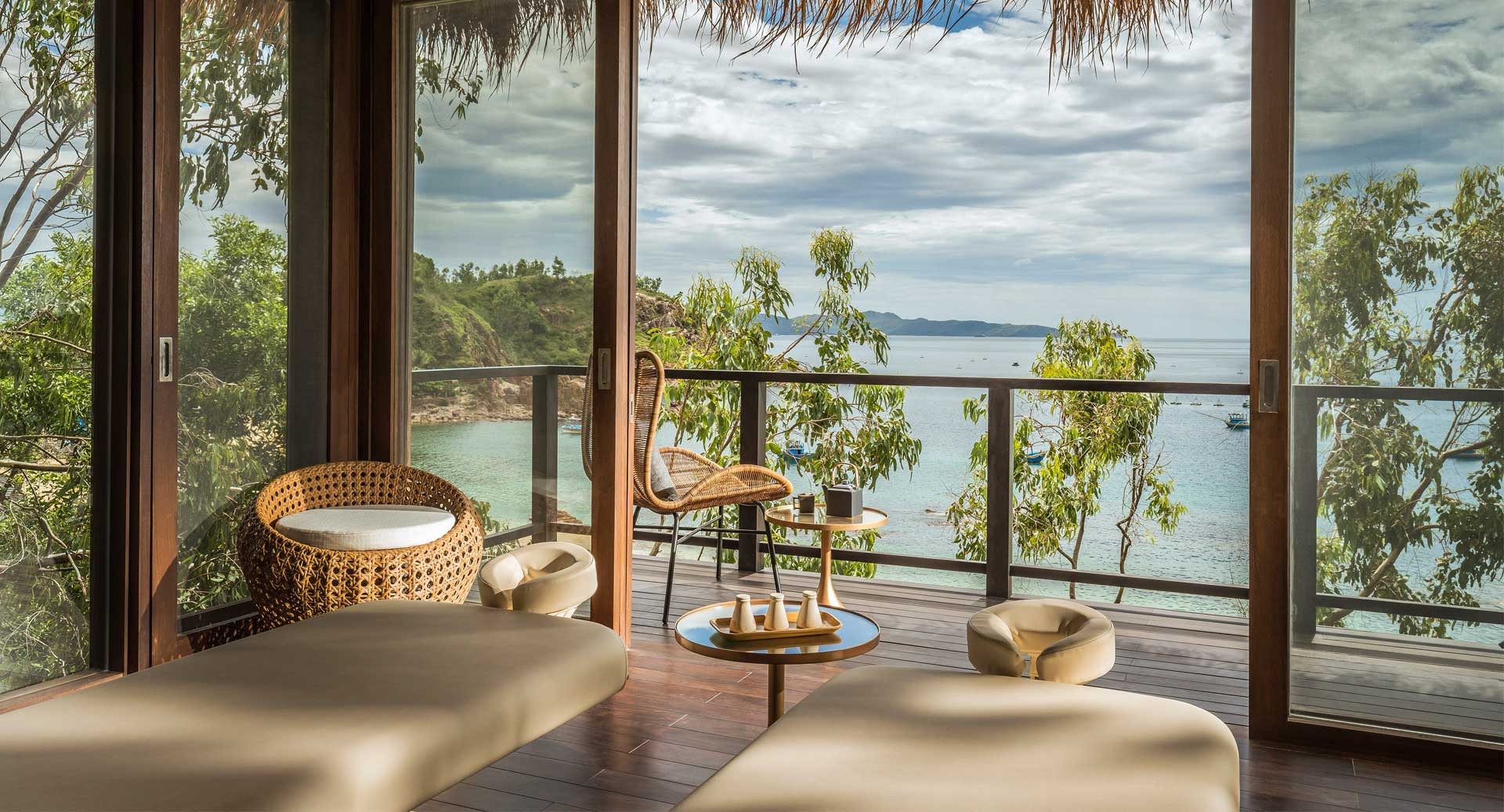Anantara Quy Nhon Spa among Top Virtuoso 2019 Nominees for Best Wellness Program