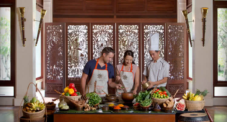 Food Tourism Integral to Boosting Cambodian Economy