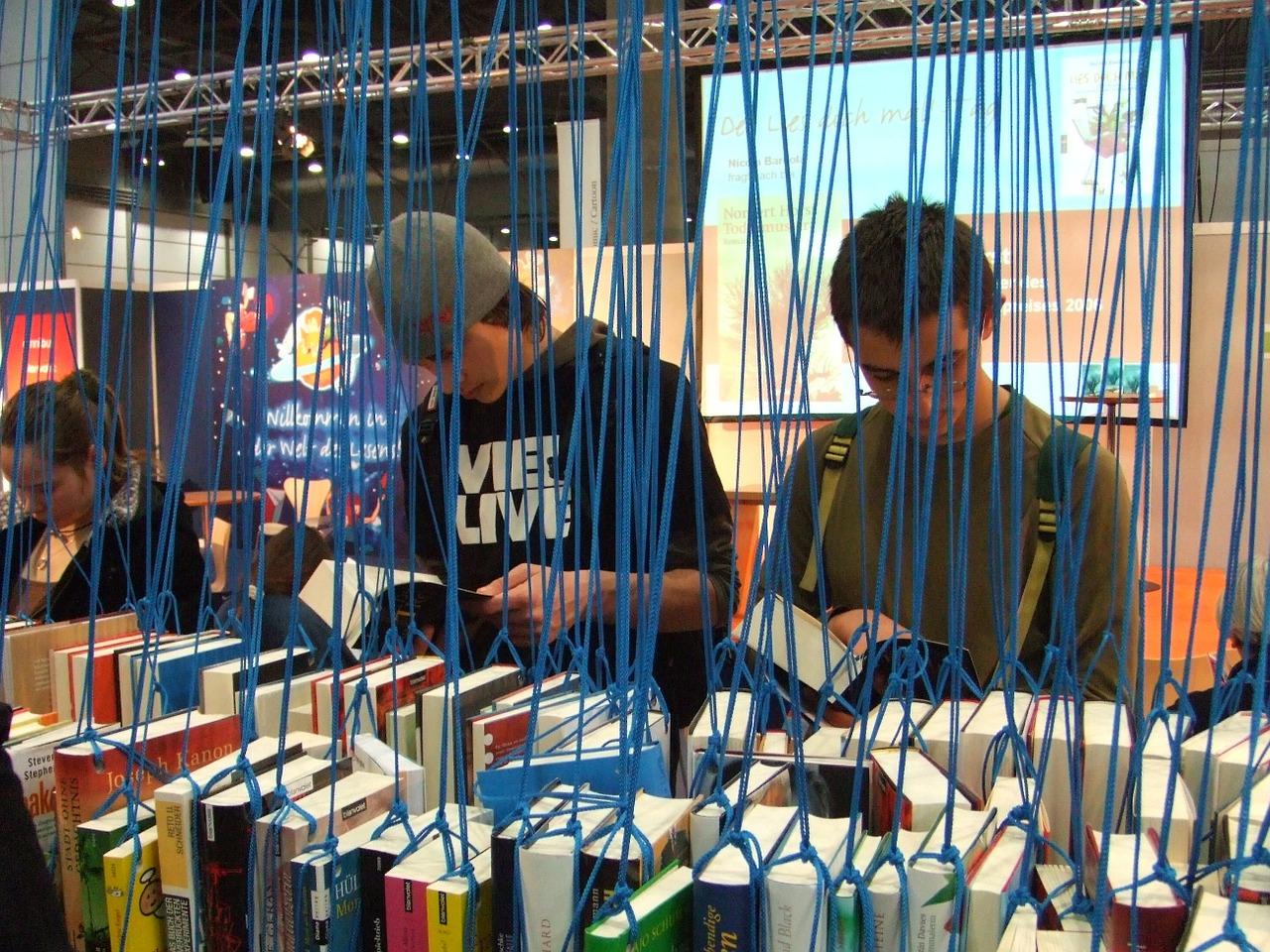 Sydney Rare Book Fair in Australia