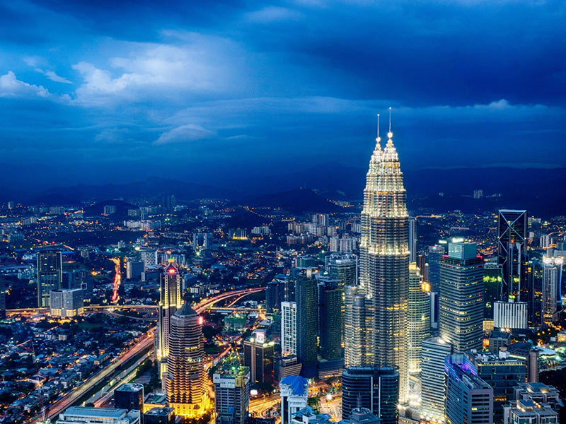 KL Named the Second Friendliest City in the World – Hospitable and Helpful!
