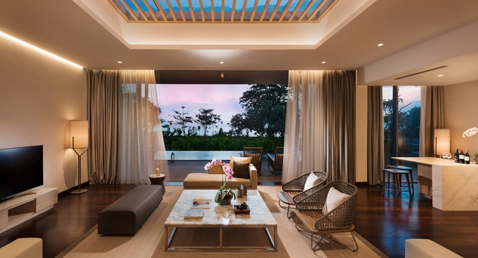 Desaru becomes the new high-end destination in Malaysia