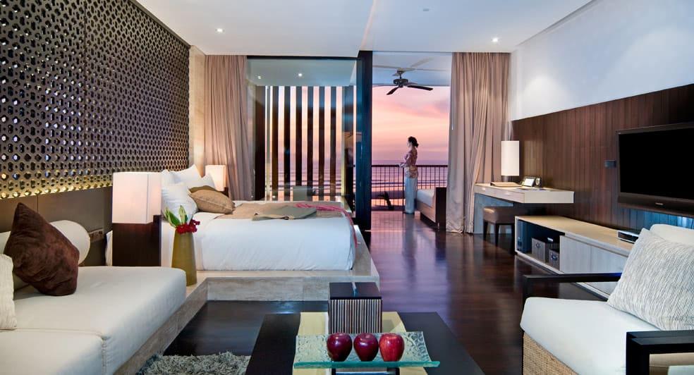 Anantara Seminyak Bali Resort Reopens