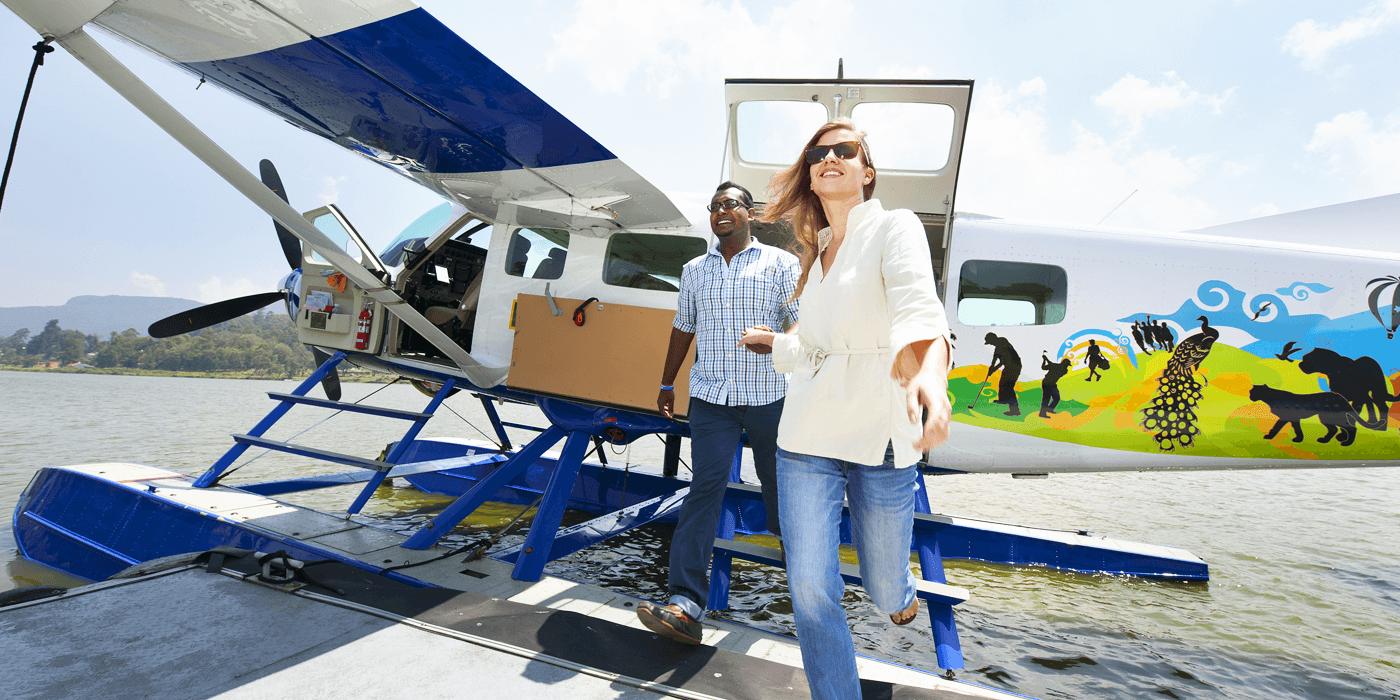 Australian Travel Agents Impressed with Sri Lanka Tourism