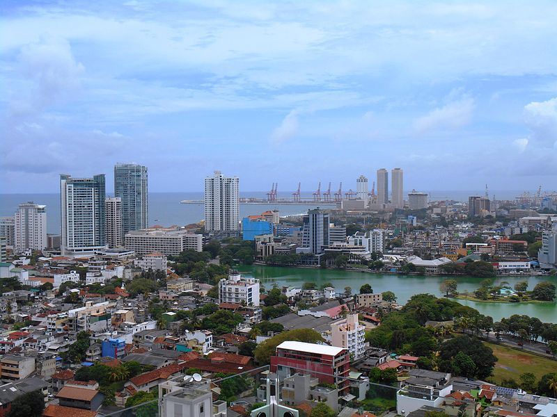 The ICOI ASEAN Congress to be held in Colombo in January 2020