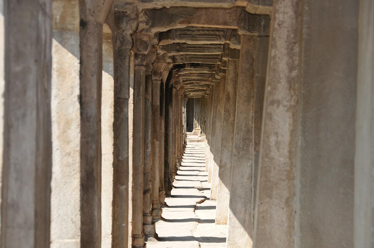 Angkor's Ultra Trail 2020