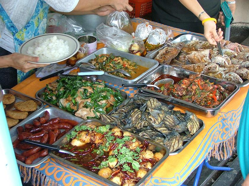 Thailand Street Food Festival