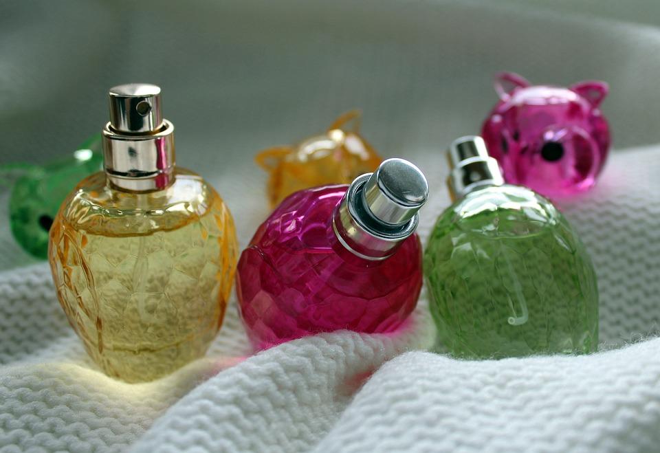 Fashion and Perfume Souq