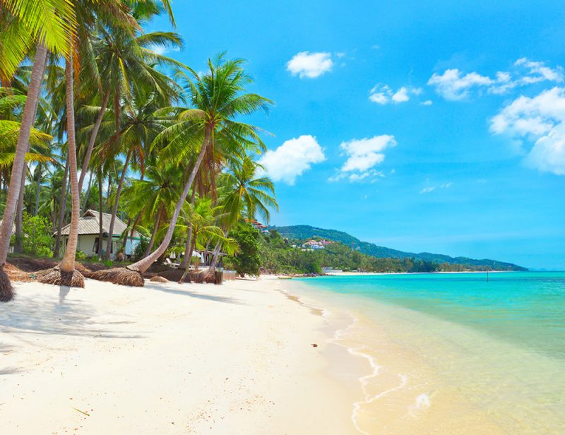 SEEN Beach Club Samui opens in Thailand