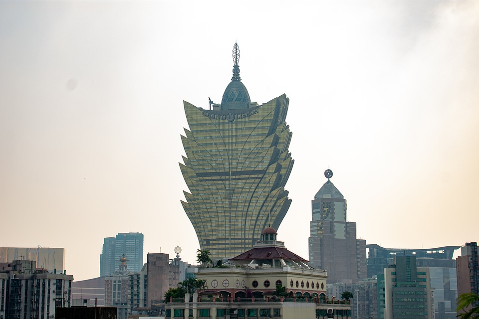 Macau: Charming Mix of Landmarks