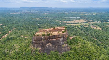 Sri Lanka aims to double tourist travels in 2020 – Be 'So Sri Lankan' in 2020