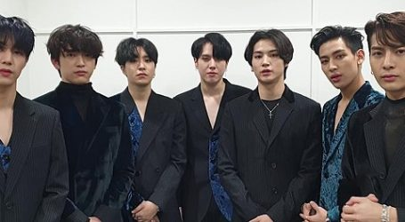 GOT7 Concert in Thailand Rescheduled for May – Boy Band to Perform in Bangkok