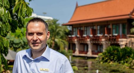 A New Resort Managerat Anantara Hua Hin – Stephan Rohrer Appointed For the Position