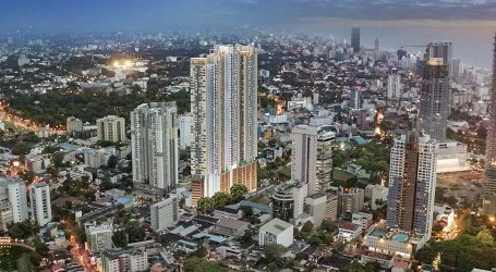 Construction on JKP's latest development TRI-ZEN superstructure speeds ahead from January 2020 – Sri Lanka's Next Big Residential Project