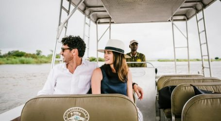 Reassessing Plans for Zambia's Tourism Sector – A Long-Term Strategy in Place