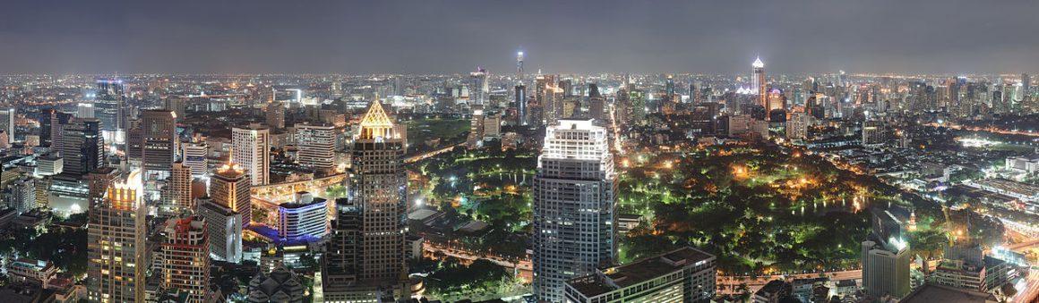Benh LIEU SONG, Bangkok Night
