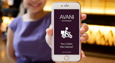 Bangkok Hotels Offer Takeaway & Home Delivery – A New and Safe Option