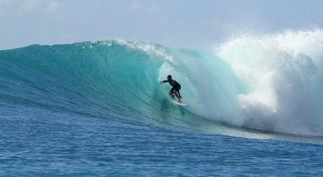 World Surfing League 2020 – Organised by the Surfing Federation