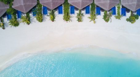 The Maldives, open for summer travel