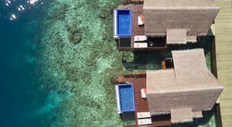 The Maldives reopens borders for tourism