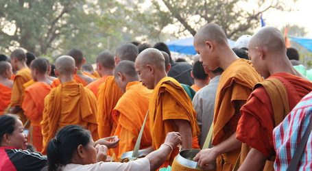 Boun Ho Khao Padabdine Festival was Held in Laos – Commemorating the Departed