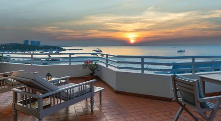 Avani Pattaya Resort Is Back and So Are the Good Times – Hit the Beach Again!