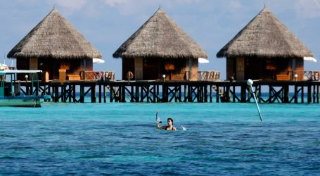 Tourism Industry Back on Track in the Maldives – Resorts Continue to Reopen