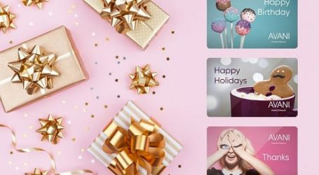Avani Hotels & Resorts Rolls Out Gift Card Collection to Woo Travellers – A Generous Invite